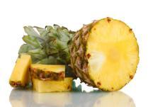 Isteni ananásszal a cellulitisz ellen