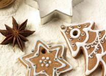 A Top Shop karácsonyi mézeskalácsa