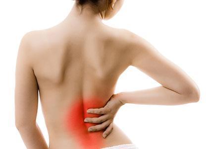 4 tévhit a hátfájásról