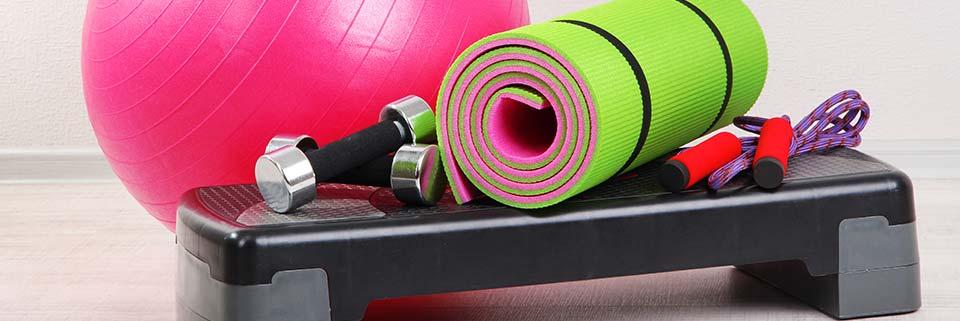 Fitneszeszközök