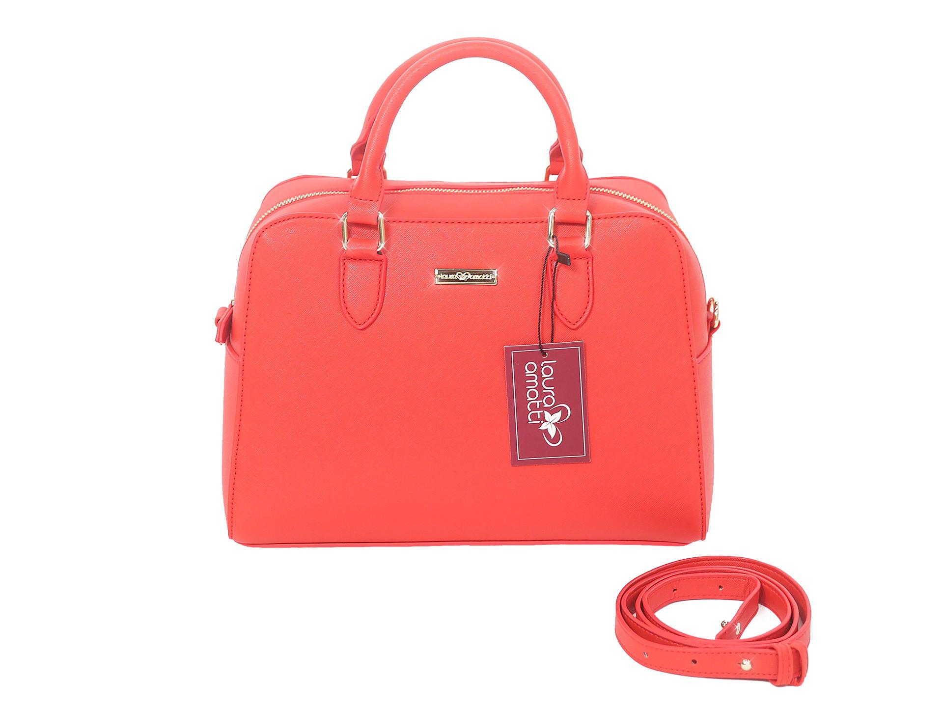 Miss Gorgeous táska - Laura Amatti 4fa3f385c3