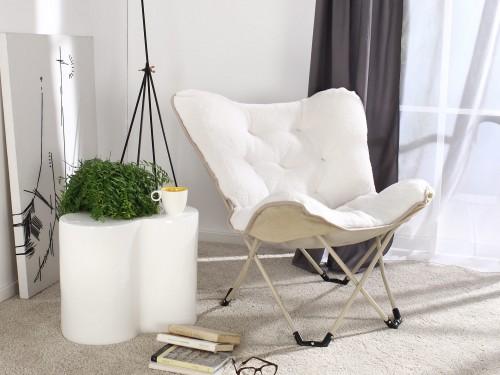 Cozy összecsukható szék Dormeo