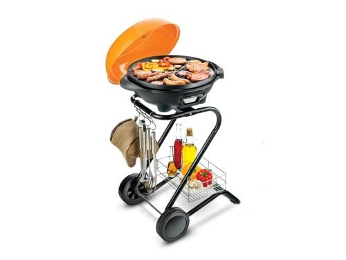 Chef In&Out Pro elektromos grill Delimano