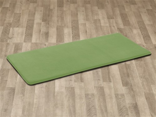 Verde memóriahabos szőnyeg Dormeo