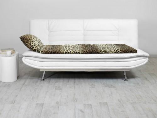 Relax Sofa kanapé-fedőmatrac - leopárd Dormeo