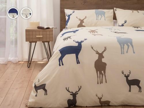 My Deer ágyneműhuzat Dormeo