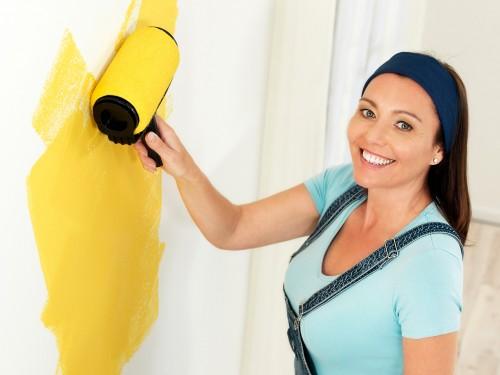 Paint Roller festőhenger