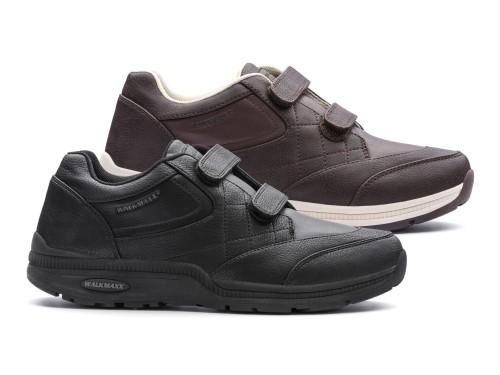 Adaptív elegáns férfi cipő Walkmaxx