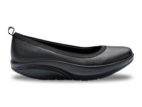 Comfort elegáns balerina cipő 2.0 Walkmaxx