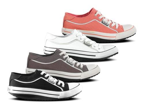 Szabadidő cipő Walkmaxx