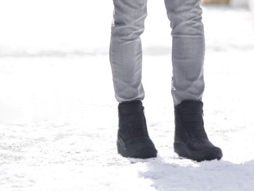 Férfi téli csizma 2.0 Walkmaxx