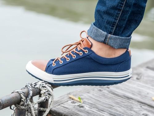 Comfort szabadidőcipő 2.0 Walkmaxx