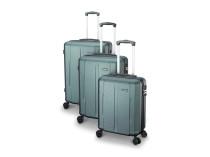 Dormeo GO keményfalú bőrönd