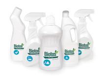 Biotos Otthoni tisztítószer csomag