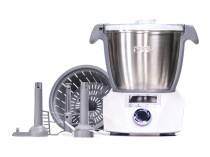 Delimano Compact Cook multifunkciós főzőrendszer
