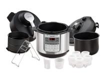 Delimano Air Fryer & Kukta Multicooker