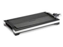 Deluxe Noir elektromos asztali grillsütő
