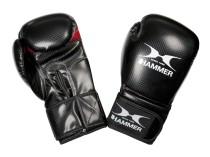 X-Shock bokszkesztyű Hammer