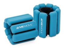 MeMove csukló- és bokasúly készlet - 2 db