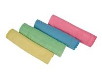 Bluepower mikroszálas tisztítókendők Rovus