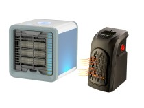 Rovus hordozható hűtő-fűtő szett