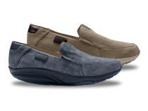 Walkmaxx Comfort férfi vászoncipő 2.0