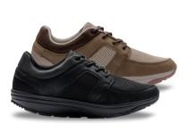 Adaptive elegáns férfi cipő 2.0 Walkmaxx
