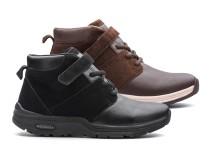 Adaptive magasszárú elegáns női cipő Walkmaxx