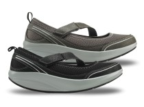 Comfort sport balerina cipő Walkmaxx