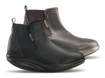 Walkmaxx Comfort alkalmi magasszárú női cipő
