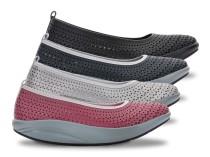 Walkmaxx Comfort balerina 4.0