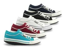 Comfort szabadidőcipő Walkmaxx