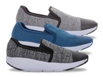 Walkmaxx Comfort uniszex vászoncipő