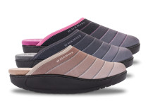Walkmaxx Comfort téli papucs 4.0