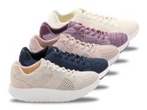Walkmaxx kötött női sneaker