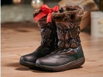 Walkmaxx Comfort női magasszárú téli csizma 3.0