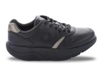 Walkmaxx Fit bőr szabadidőcipő