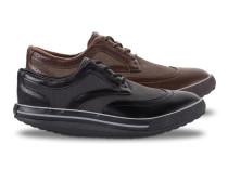 Walkmaxx Pure Oxford férfi cipő 4.0