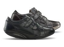 Pure férfi utcai cipő Walkmaxx