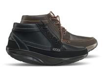 Walkmaxx Comfort alkalmi magasszárú férfi cipő