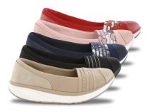 Walkmaxx Comfort balerina cipő