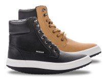 Walkmaxx Comfort magasszárú cipő 4.0