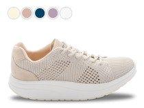 Walkmaxx Comfort kötött női sneaker