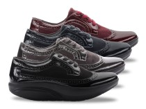 Walkmaxx Pure Oxford női cipő