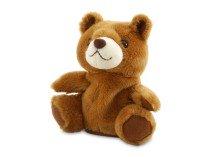 Yakkity Yaks - Benji a medve