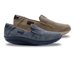 Comfort férfi vászoncipő 2.0 Walkmaxx