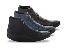 Walkmaxx Comfort magasszárú szabadidőcipő 3.0