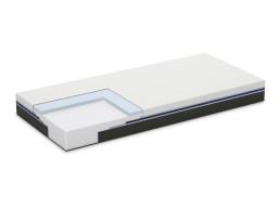 Dormeo Comfort Deluxe matrac és fedőmatrac