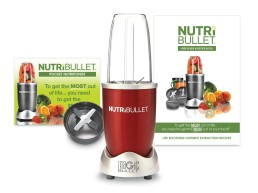 Nutribullet™ Red Delimano