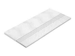 Dormeo Silver Plus 3 zónás 4 cm fedőmatrac